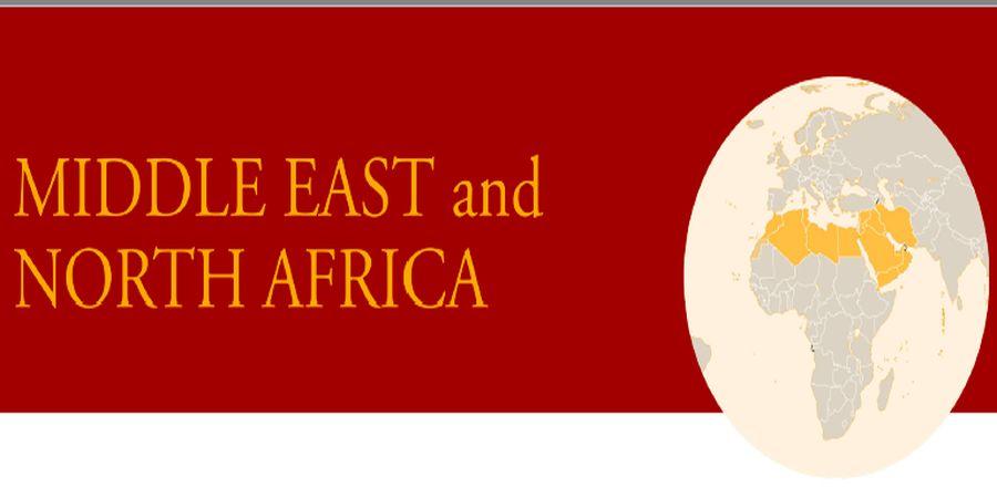 پیش بینی بانک جهانی از چشمانداز اقتصاد خاورمیانه