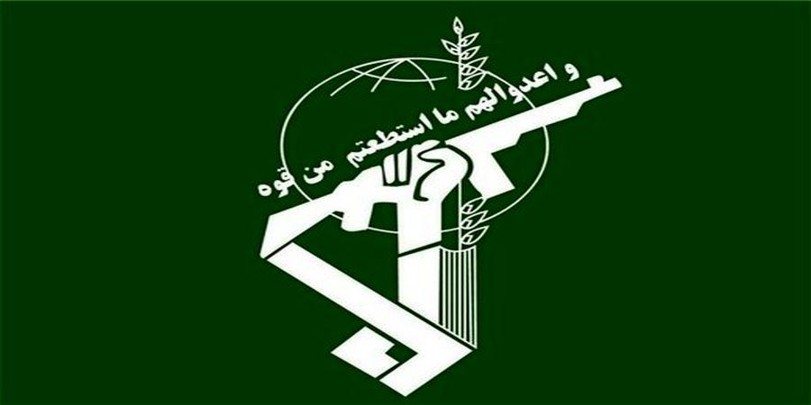 عکسی از چهار شهید قرارگاه قدس در درگیری با اشرار
