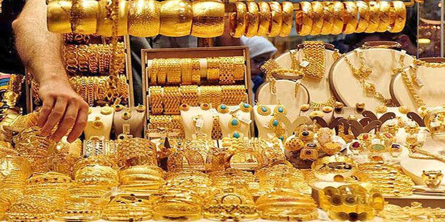 خریداران طلا بخوانند
