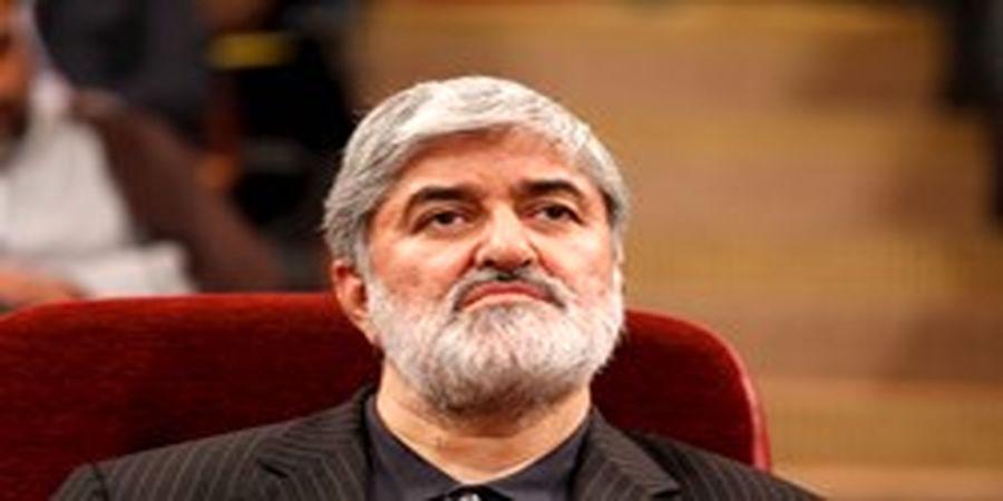 نظر علی مطهری درباره نطق رئیسجمهور در سازمان ملل