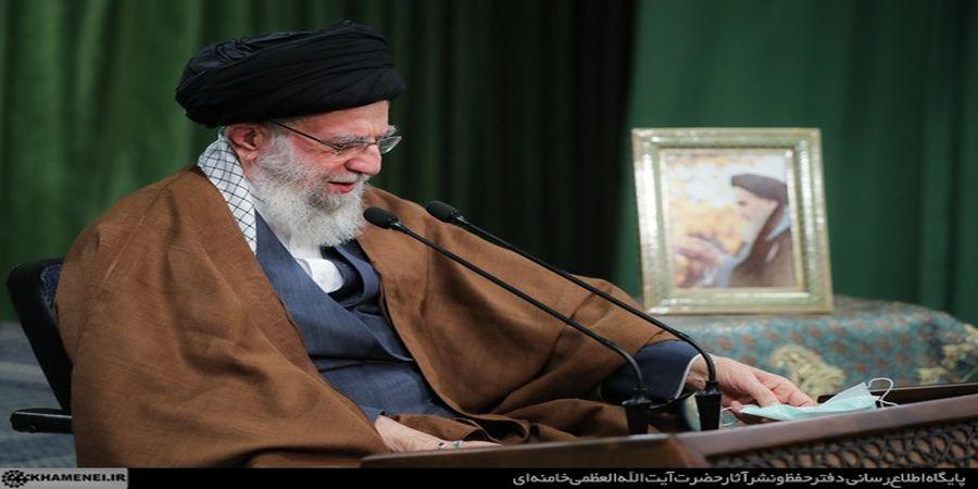 اولین واکنش رهبری به مسائل خوزستان