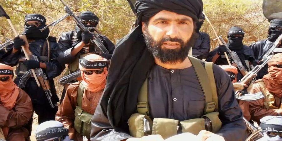 ادعای فرانسه در خصوص کشتن یکی از سرکردگان داعش در آفریقا