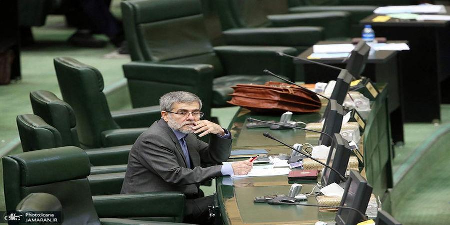 ادعای فریدون عباسی علیه محمدجواد ظریف/ نگاه خسارت بار برجام تکرار نخواهد شد