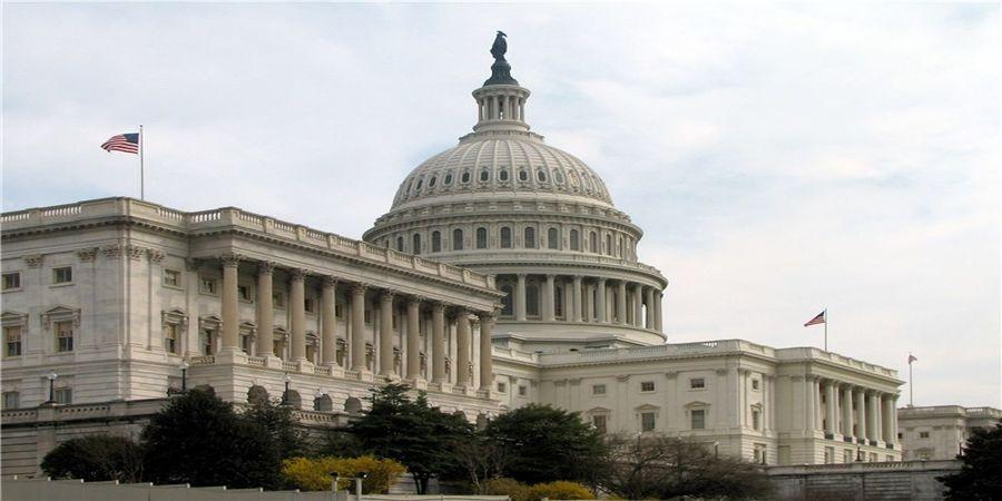 اسقرار ۱۰۰ نیروی گارد ملی برای محافظت از ساختمان کنگره آمریکا