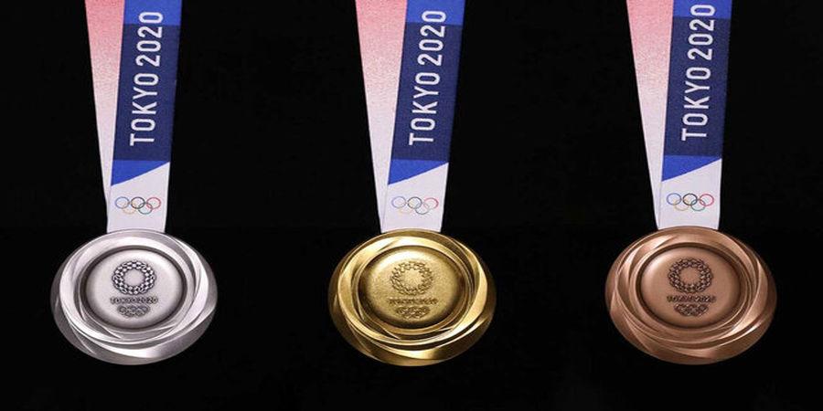 اولین مدال طلای المپیک ۲۰۲۰ به چه کسی رسید؟