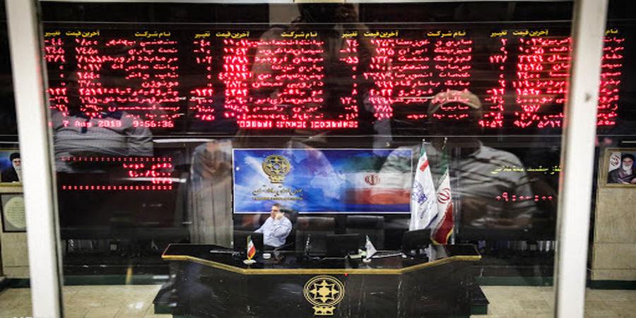 سیگنال دلار به بورس تهران
