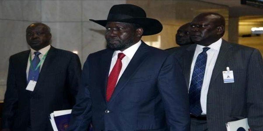 وزیر خارجه سودان جنوبی برکنار شد