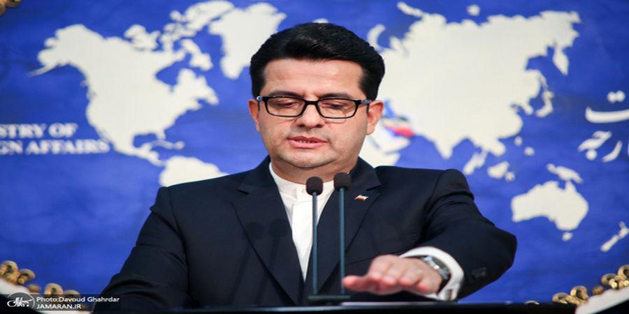 پاسخ سفیر ایران در جمهوری آذربایجان به سفیر صهیونیست ها
