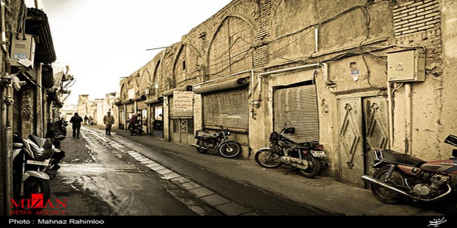 وجود ۳۰۰۰ ساختمان ناپایدار در تهران