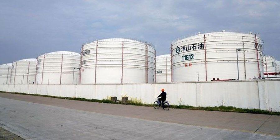 تحریم ایران، صادرات نفت عربستان به چین را افزایش داد