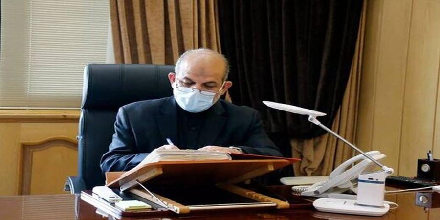 پیام جدید وزیر کشور به ملت ایران
