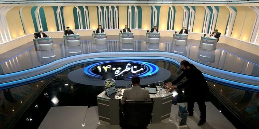 موضوع سومین مناظره انتخابات 1400 مشخص شد