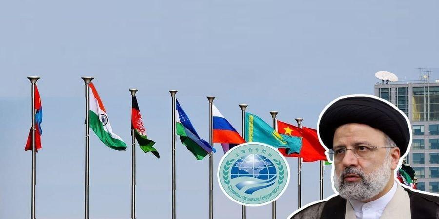 پیروزی دیپلماتیک رئیسی با نگاه خیره به شرق؟