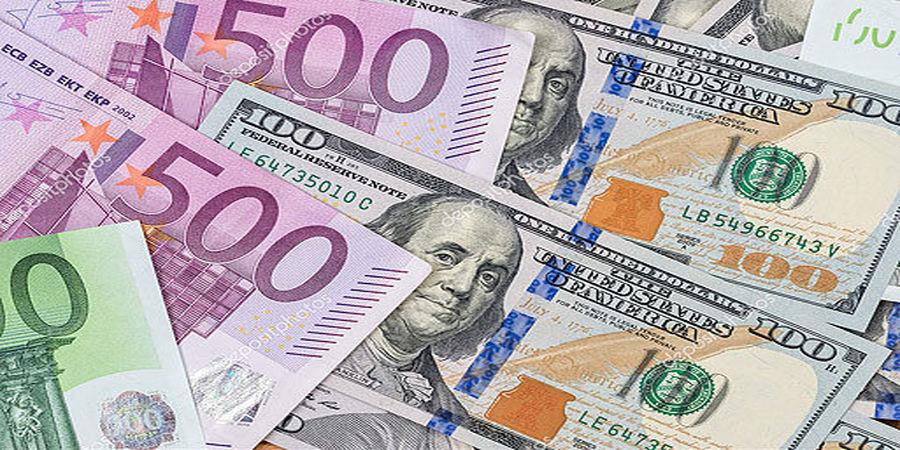 ورود یورو به کانال 31 هزارتومانی/ تداوم افت دلار