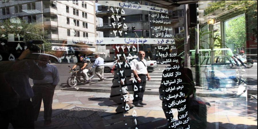 ردپای مهاجران افغان در کاهش قیمت دلار