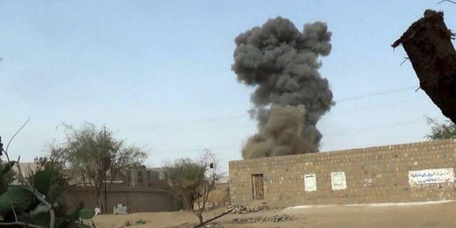 آمار کشتهها و زخمیها در حمله توپخانهای عربستان به یمن
