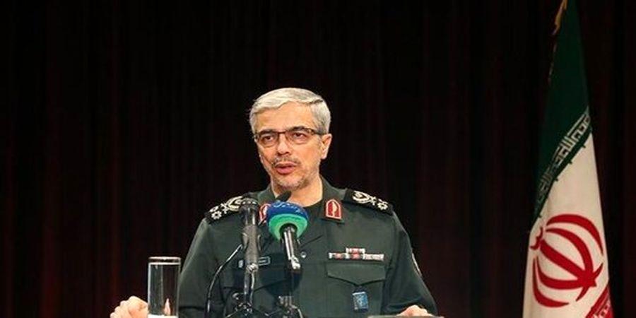 رئیس ستاد کل نیروهای مسلح به پاکستان میرود