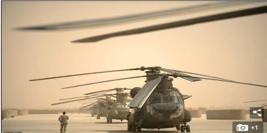 جزئیات توافق جدید نظامی آمریکا و عربستان