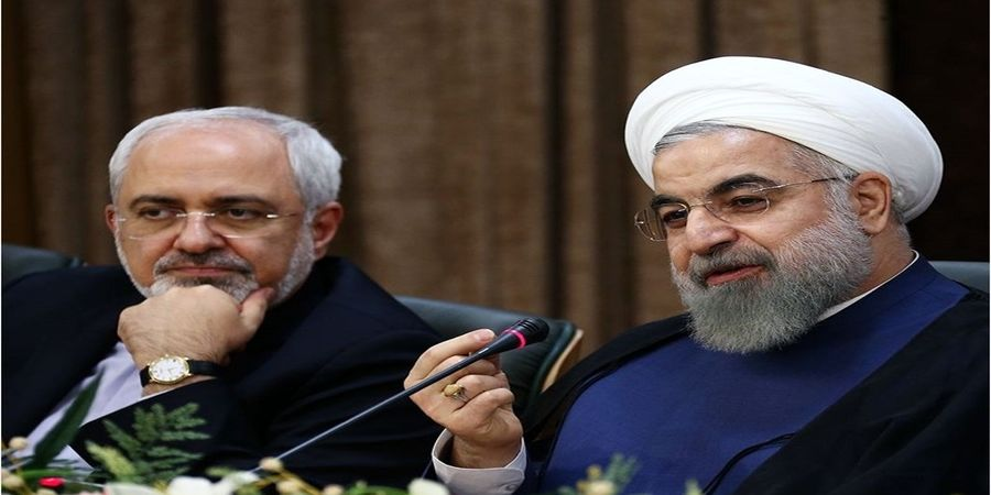 تسویه حساب سیاسی با روحانی و ظریف /مجلس دست بردار نیست