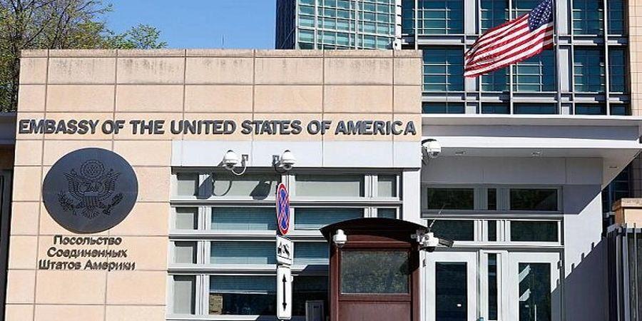 دزدی 3 دیپلمات آمریکایی از یک شهروند روس/ مسکو هشدار داد