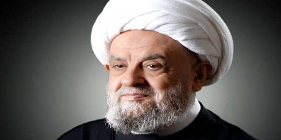 رئیس مجلس اعلای شیعیان لبنان درگذشت