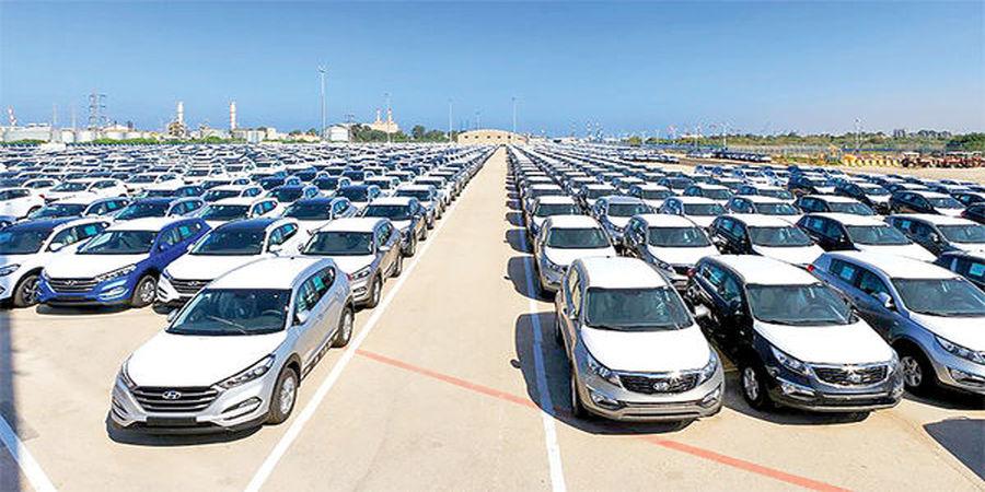یارکمکی در آزادسازی واردات خودرو