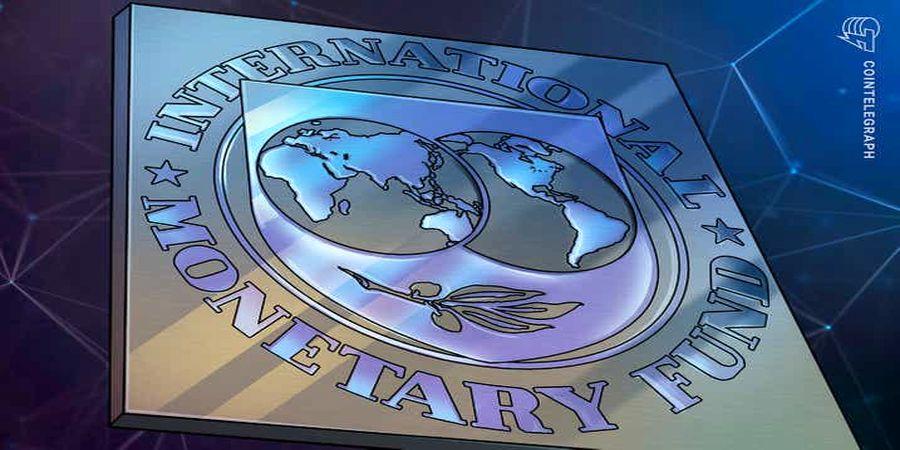 هشدار صندوق بین المللی پول درباره بیت کوین