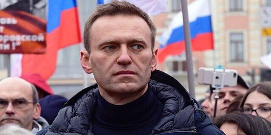 هشدار سرویس فدرال زندانهای روسیه به ناوالنی: فوراً برگرد!