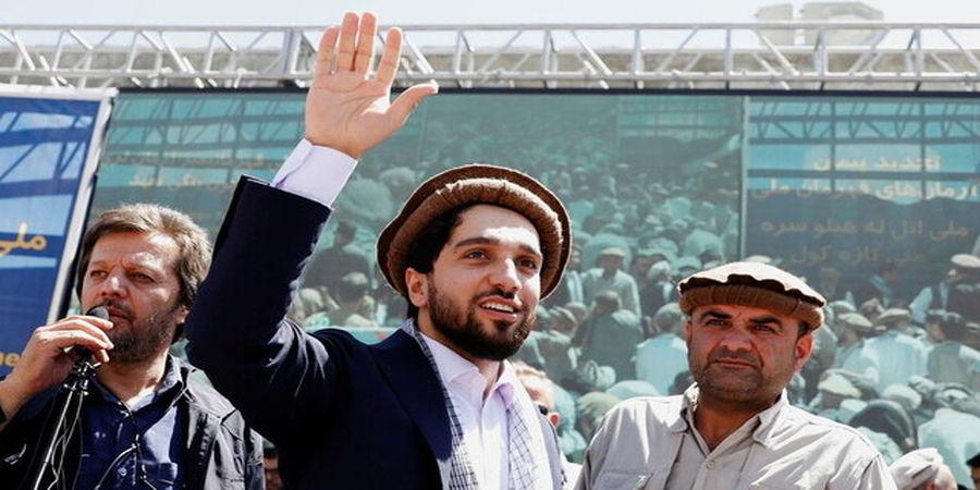 تماس تلفنی دو عضو کنگره آمریکا با احمد مسعود