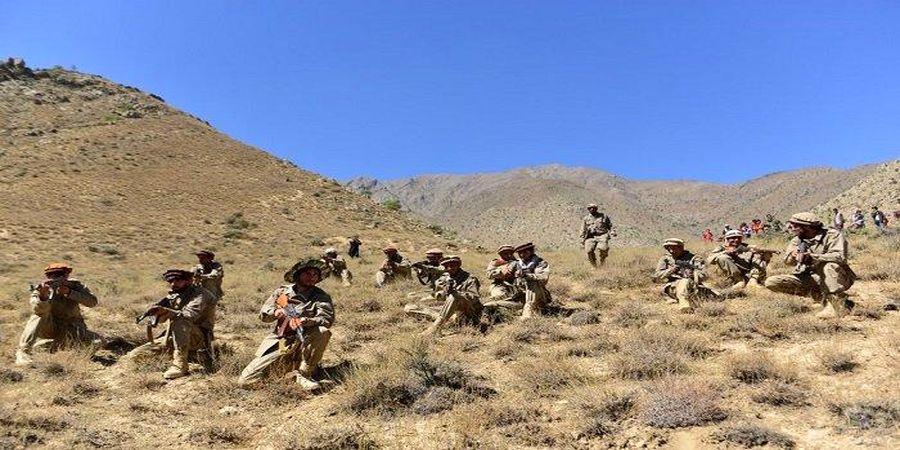 یک حمله جدید در جلال آباد افغانستان