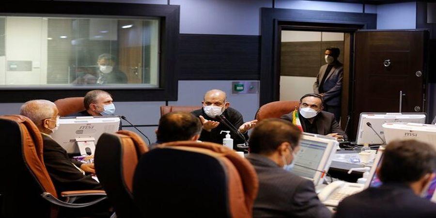 وزیرکشور: مقدمات بازگشت زوار اربعین به کشور فراهم شد