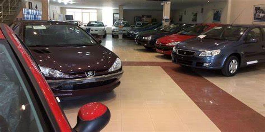 معرفی پنج خودرو پرفروش در 5 ماه نخست 1400