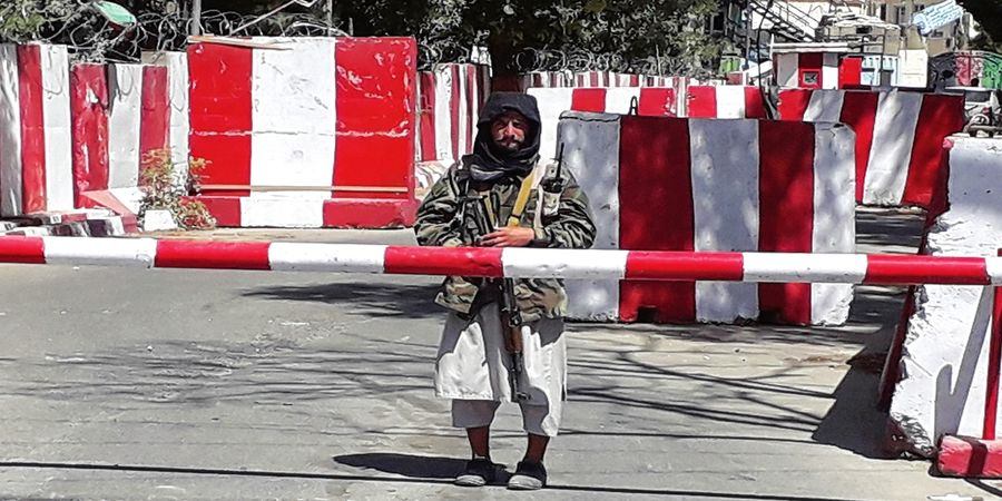 سیگنال آشتی جویانه اروپا به طالبان /دیدار در دوحه