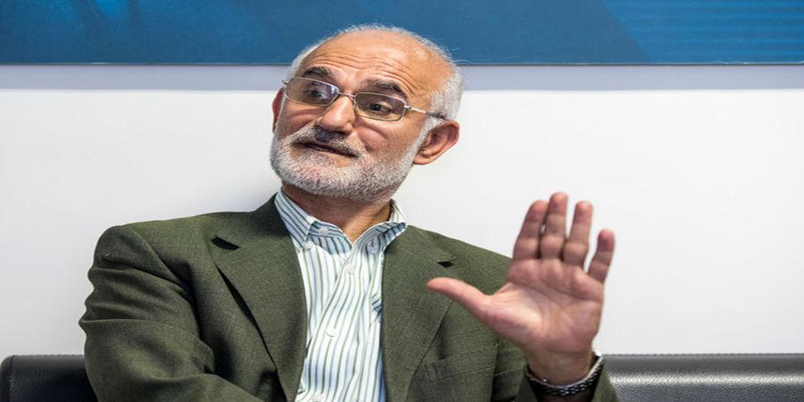 واکنش مصطفی معین به ادعای کیهان درباره حضورش در انتخابات ۱۴۰۰