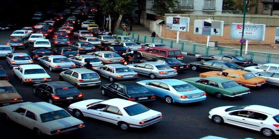 صعود خیره کننده قیمت خودرو/ پراید تخت گاز گرفت