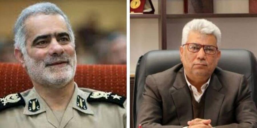 صدور دو حکم جدید از سوی فرمانده کل ارتش