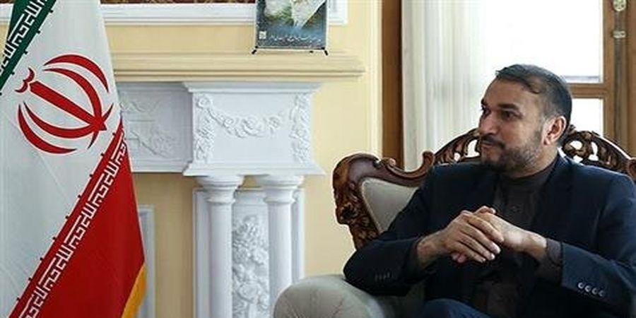 وزیر خارجه: جامعه ایرانیان خارج از کشور سرمایه و فرصتی بی بدیل هستند