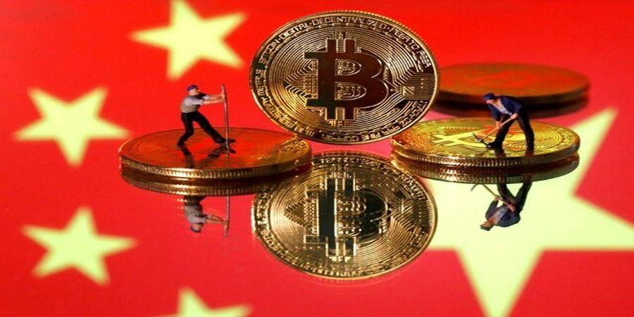 استخراج رمزارز در لیست صنایع ممنوعه چین قرار گرفت