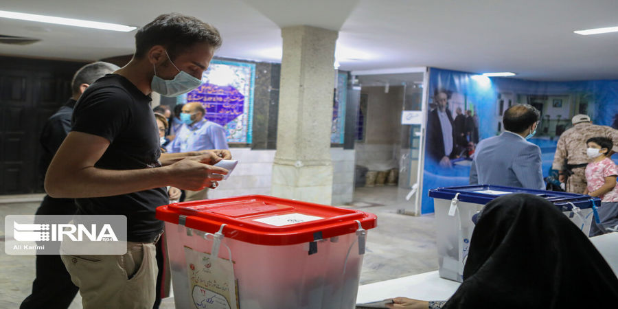 فهرست30 نفر اول در شهر تهران