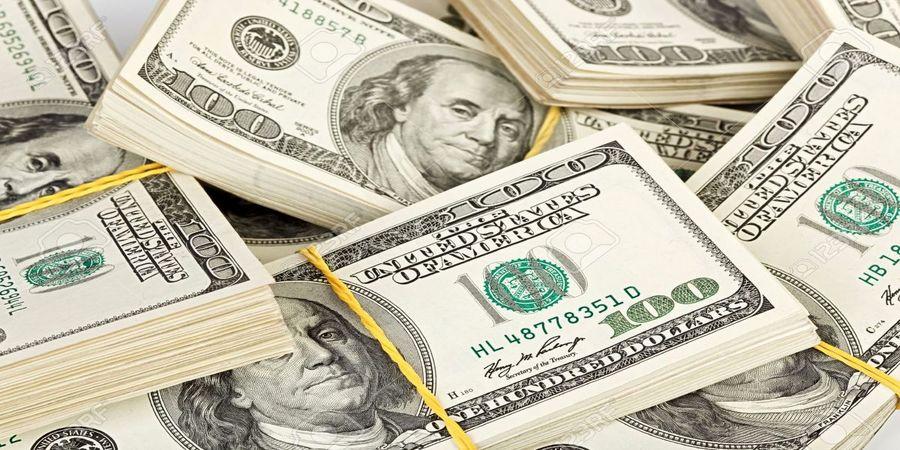 روند بهای دلار و سکه در شهریور ماه + نمودار