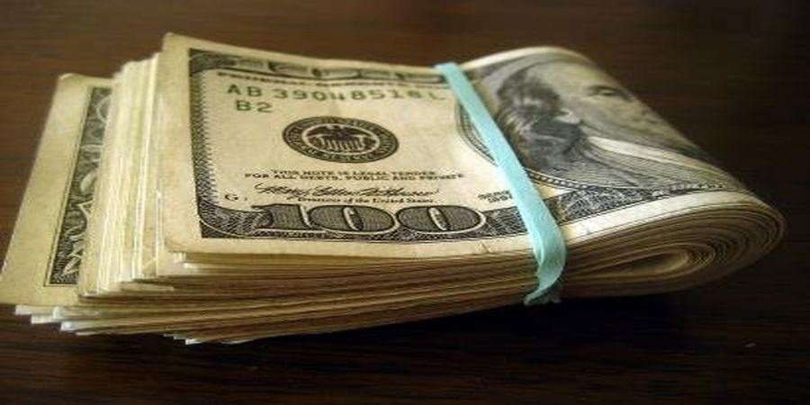 صعود قیمت دلار برای دومین روز متوالی