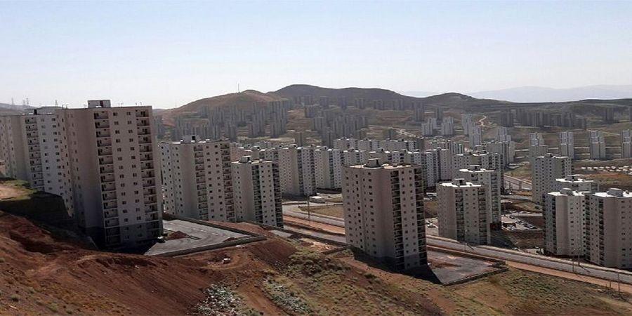 قیمت خانه در پردیس تهران