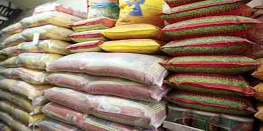 ۱۳ هزار تن برنج پشت در گمرک ماند!