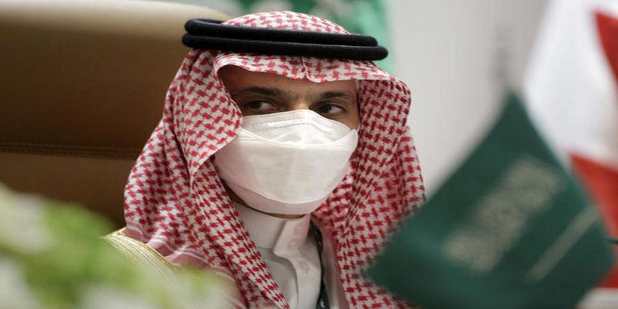 رد رابطه با طالبان از سوی عربستان