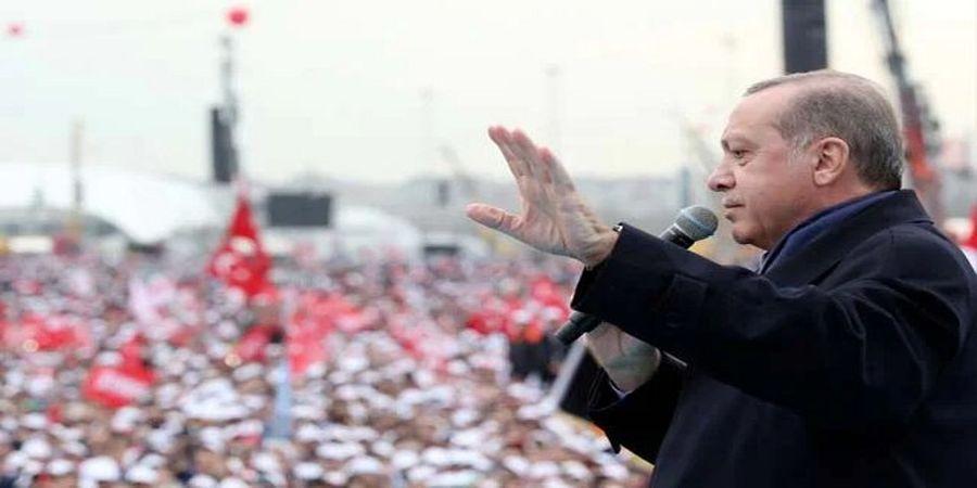 خبر بد برای سیاست ترکیه/ اردوغان بیمار است