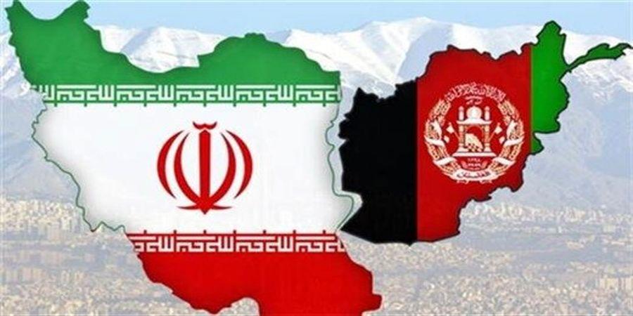 ایران  چند میلیون دلار کالا به افغانستان صادر کرد؟