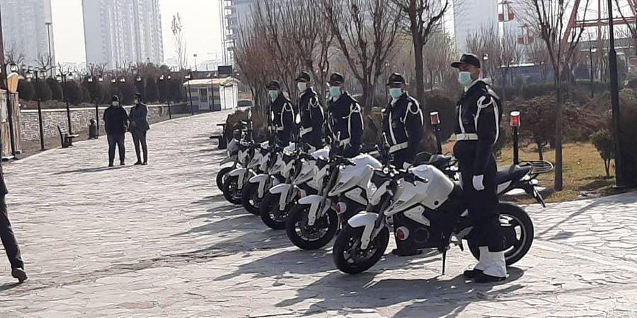نقش استفاده از موتور سیکلت های برقی در کاهش آلاینده های هوا و صوتی دریاچه
