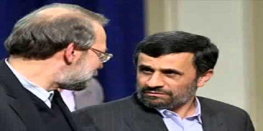 تفاوت احمدی نژاد و برادران لاریجانی به روایت یک اصلاح طلب/  عقبه سیاسی ندارند