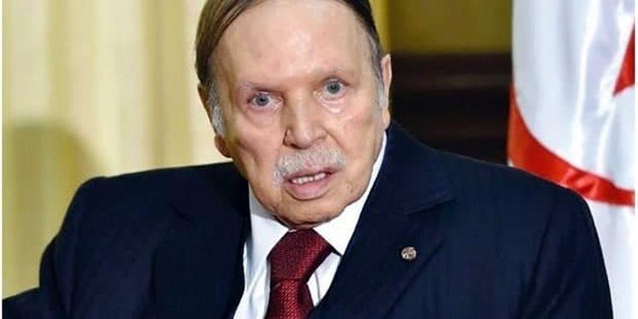 رئیس جمهور اسبق الجزایر درگذشت