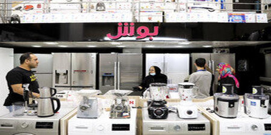 پشت پرده فروش کالاهای خارجی گارانتیدار در تهران